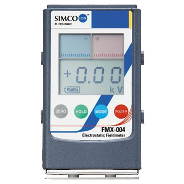 Static Control Measuring products